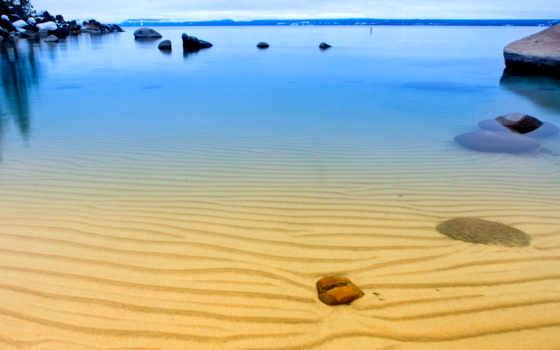 , природа, пляж, море, берег, песок