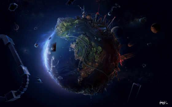 земля, планета Фон № 4854 разрешение 1920x1200
