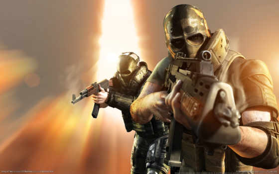 army, two, games, игры,