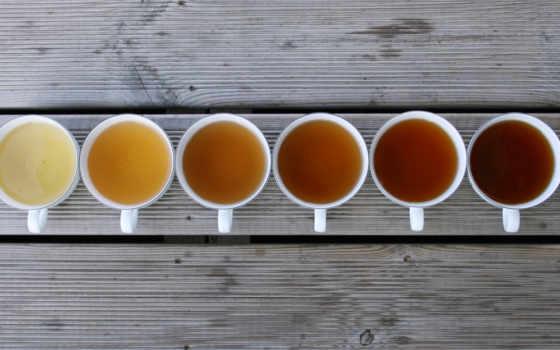 чая, китайского, чай