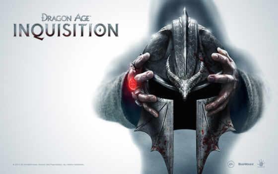 age, дракон, origins