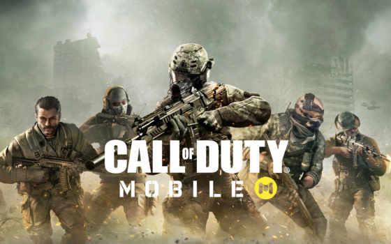mobile, колл, game, duty, іо, mac, ipad, android