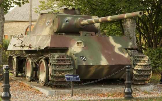 танк, военный, vehicle, panther, german, panzer, рисунок, доспех, коллекция, medium, зелёный