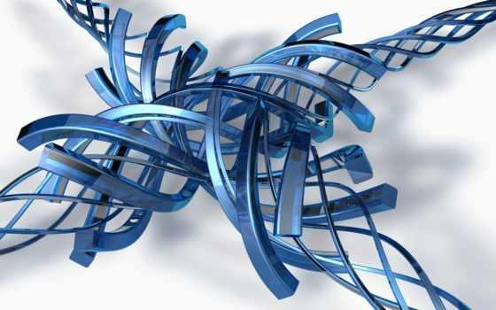абстракция, glass, линии