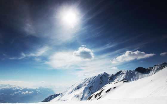 гора, top, ravepad, winter, об, best, photos,