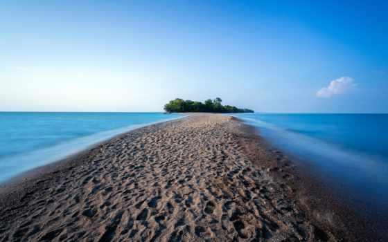 point, pelee, пляж, park, provincial, онтарио, ocean, остров, песок,