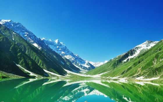 озеро, saif, ul, malook, pakistan, траур, muluk, saiful,