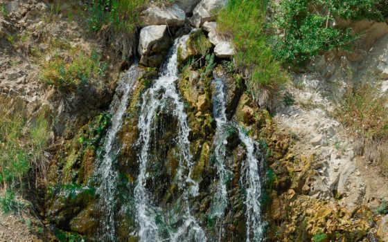 viagra, full, водопад, waterfalls, фон, природа,