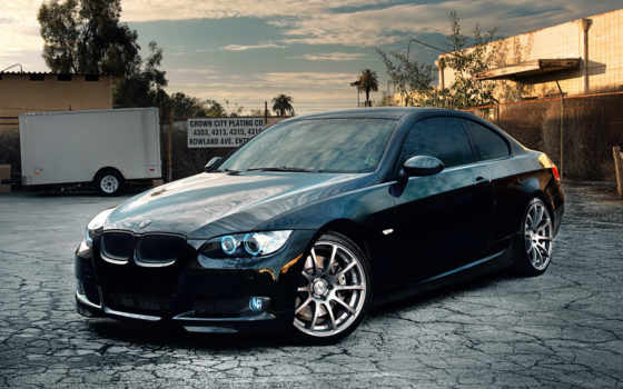bmw, авто, автомобили, gandex, темы,