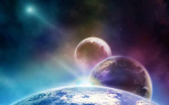 space, earth Фон № 12079 разрешение 1920x1200