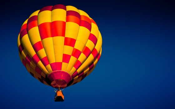 воздушный, шар Фон № 38683 разрешение 2560x1600