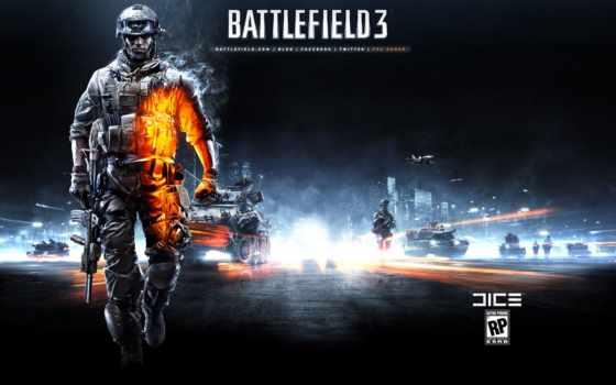 battlefield, солдат, игры Фон № 118821 разрешение 1920x1200