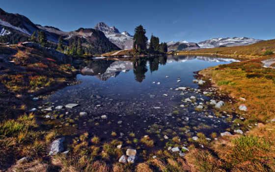 природа, пейзажи -, красивые, закаты, фотографа, горы, природы, вдохновения, небо, море, источники,