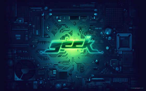 geek - motherboard