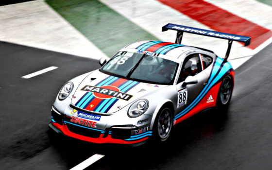 martini, porsche, cup, gb, racing, loeb,