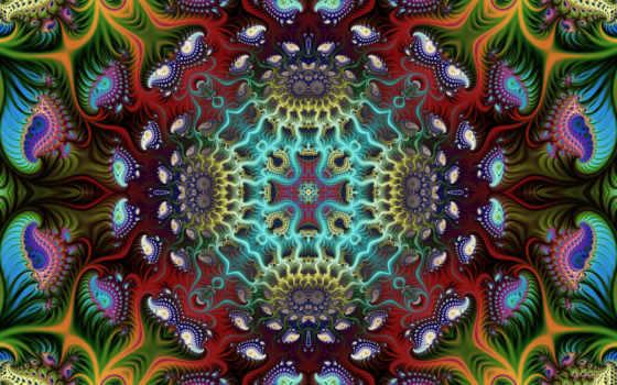 art, fractalholic