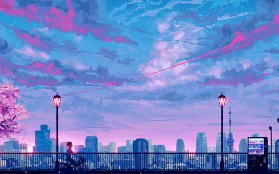 anime, фон, aesthetic, anim, favorite, upload, также, третий, top, cute, быть