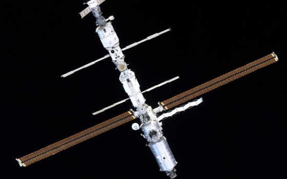 destiny, станция, космос