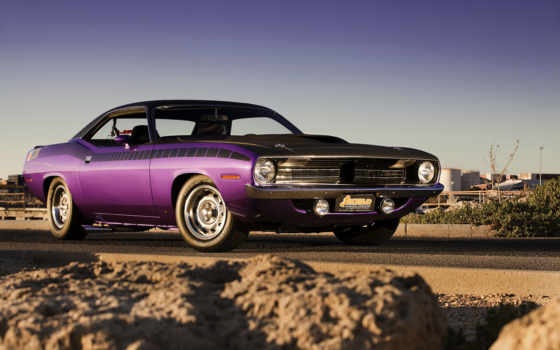 plymouth, cuda, muscle, barracuda, car,