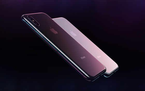 iphone, apple, смартфонов