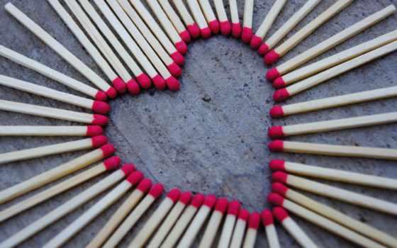 love, сердце, картинка