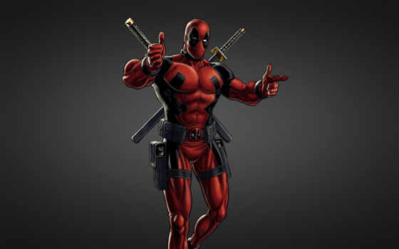 deadpool, marvel, дэдпул, comics, персонажей, вселенной, punisher, steam, weapons,