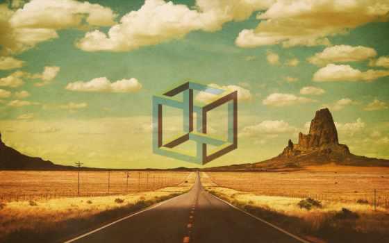 дорога, пейзажи, памятник, долина,, природа,