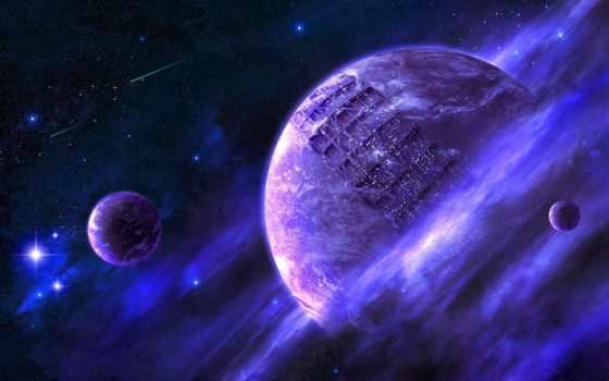 cosmos, planet, фон, desktop, planets, cool, природа,