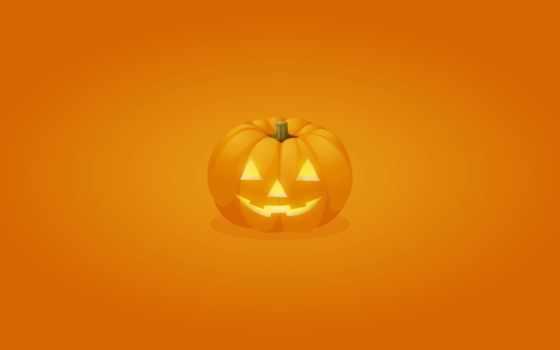 halloween, тыква, праздники