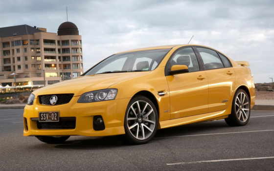 holden, commodore, done, car, au, гм,