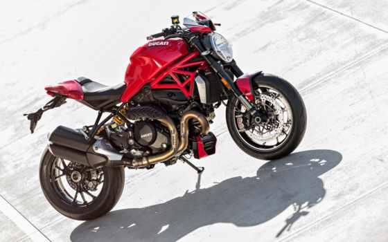 monster, ducati, new, впервые, обзор, мотоцикл, свое, au,