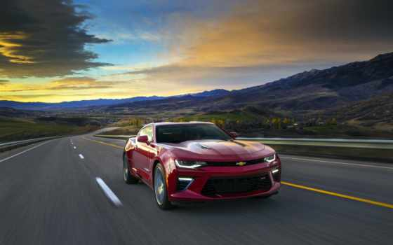 chevrolet, camaro, new, car, машина, дороге, edmunds, features, pricing,