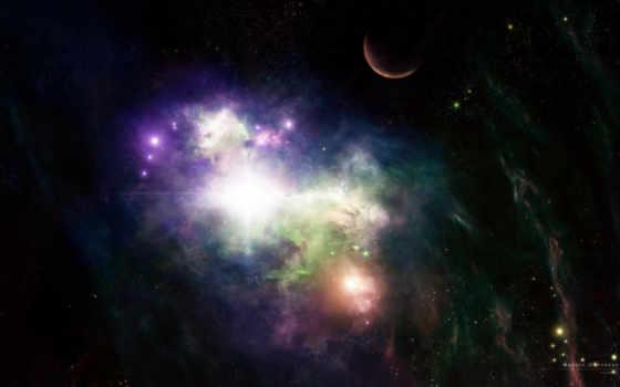 космос, вселенная Фон № 24536 разрешение 1920x1200