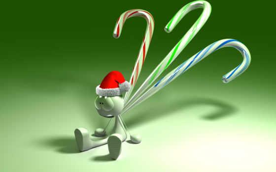 детские, человечек, karácsony