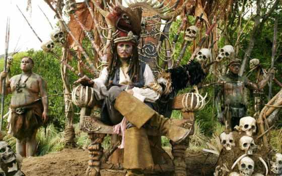 воробей, jack, пираты, captain, моря, депп, карибского, джонни, pirates, фильмы,