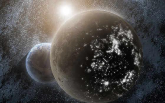 nibiru, planet, планеты