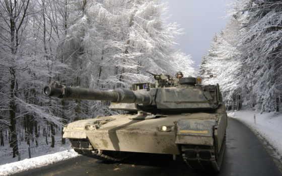 абрамс, танк, сша, танки, оружие, красивая, бесплатные, картинка,