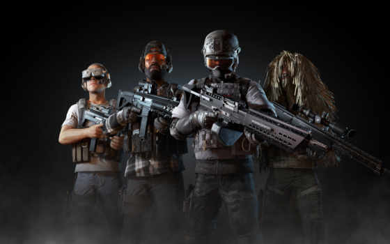 ghost, recon, wildlands, clancy, tom, ubisoft, pvp,