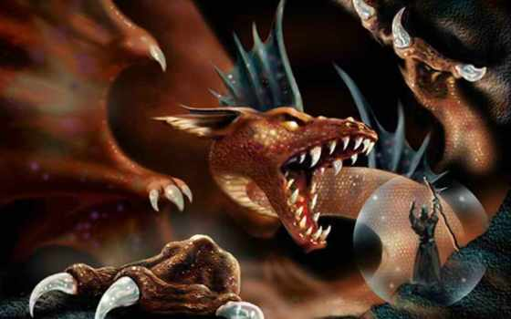 дракон, dragonbg, cover, checkbook, covers, стена,