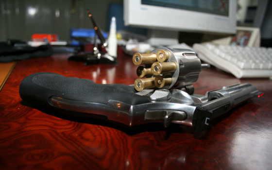 Оружие 21809