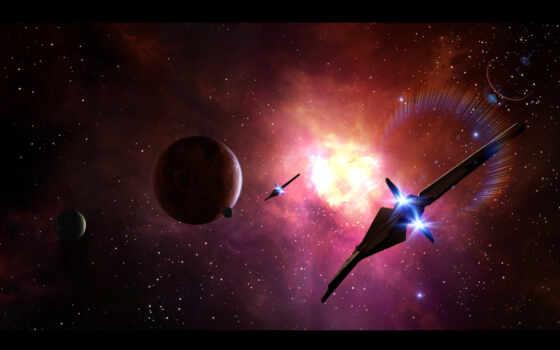 планета, космос Фон № 23012 разрешение 1920x1080