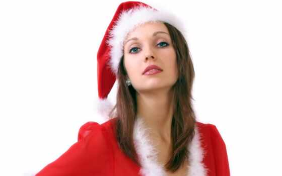 christmas, girl, download