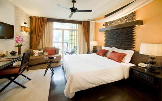interior, yatak