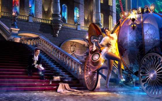 cinderella, часов, user, современная, new, fret, ночи, если, offline, сказки, oboi,