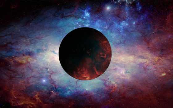 cosmos, заставки, nebula
