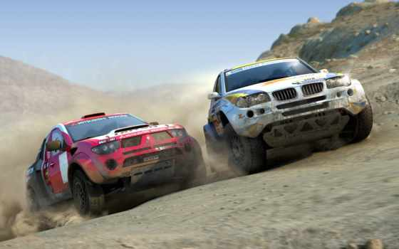 colin, dirt, mcrae, hd, game, wallpaper, video, th