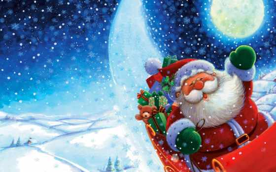 pictures, снег, год, новый, christmas, мороз, santa, дед, kitty, hello, claus, демотиваторов,