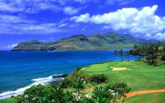 hawaii, где, гавайские