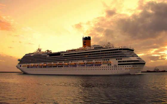 cruise,