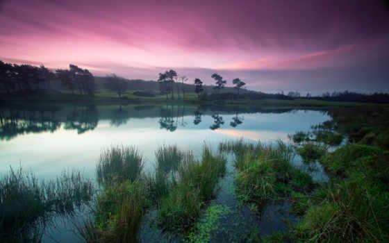 природа, water, landscape, атмосфера, тв, natural, reserve, небо, разделе,